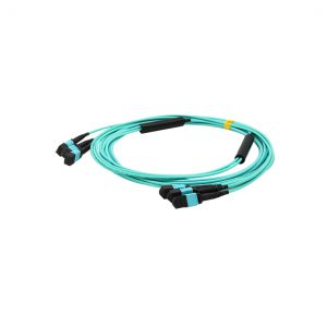 MPO/MTP Multimode Trunk Cables