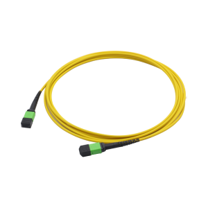 MPO/MTP Single-Mode Patch Cables